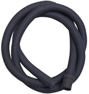 PK Aqua Front Loading washing machine Drain Pipe 3 meter- Hose Pipe