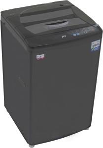 Godrej 5.8 kg Fully Automatic Top Load Washing Machine Grey GWF 580A 5.8 KG GRAPHITE GREY