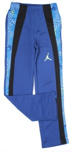 84a4d8f6986697 Jordan Track Pant For Boys ( Blue Pack of 1 )