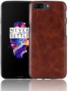 Excelsior Back Cover for Oneplus 5