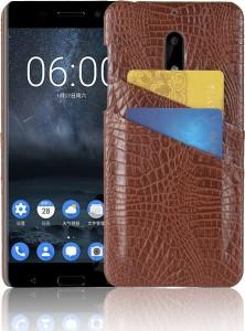 Excelsior Back Cover for Nokia 6