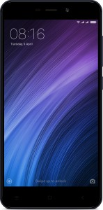 Redmi 4A (Dark Grey, 32 GB)