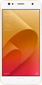 Asus Zenfone 4 Selfie Dual Camera (Gold, 64 GB)