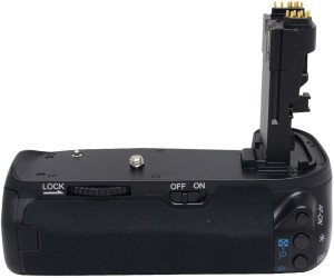 Axcess CANN 80D Battery Grip