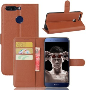 Excelsior Wallet Case Cover for Huawei Honor 8 Pro