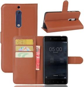 Excelsior Wallet Case Cover for Nokia 5