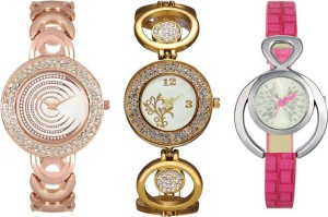 sapphire L020405w L020405w Watch  - For Girls