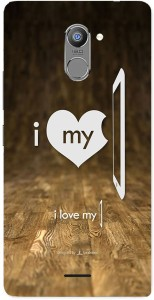 Cooldone Back Cover for Infinix Hot 4 Pro Back Case