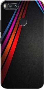 Flipkart SmartBuy Back Cover for Mi 5X