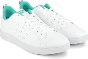 new product 5795d a8d00 Adidas Neo VS ADVANTAGE CL W Sneakers ( White )