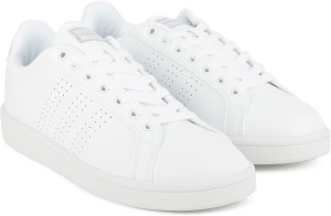 440b2228643ff Adidas Neo CF ADVANTAGE CL W Sneakers White Best Price in India ...