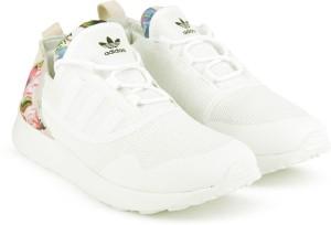sports shoes bdec5 5e384 Adidas Originals ZX FLUX ADV VIRTUE W Sneakers