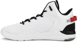 Adidas Neo Men White Solid Cloudfoam Revival Star War Mid