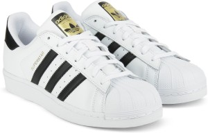 bf23bf16bb59f2 ADIDAS ORIGINALS SUPERSTAR W Sneakers For Women ( White )
