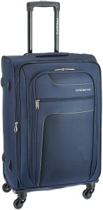 Pronto NEW YORKER Expandable  Cabin Luggage - 23 inch