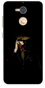 Snooky Back Cover for Gionee S6 Pro