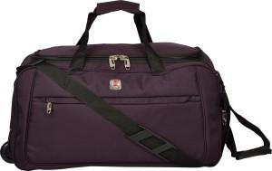 Trekker DFWINNOVA22PL Travel Duffel Bag