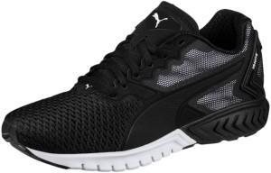 c18aa4525b Puma IGNITE Dual Mesh Wn s Running ShoesBlack