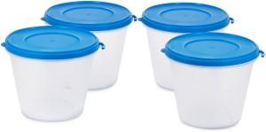 Flipkart SmartBuy Nesterware Containers Pack of 4 with Flexi Lid