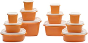 Flipkart SmartBuy Snap Tight Containers Pack of 12