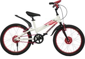 Hercules Roadeo Wild Kat 20 T Single Speed BMX Cycle