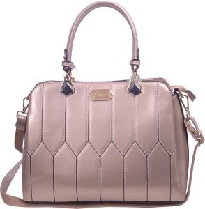 Esbeda Hand Held Bag Gold