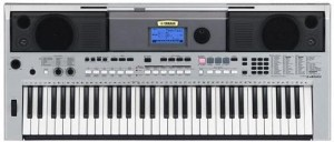 Yamaha I455 PSR Digital Portable Keyboard 61 Keys