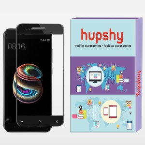 Hupshy Tempered Glass Guard for Xiaomi MI 5X