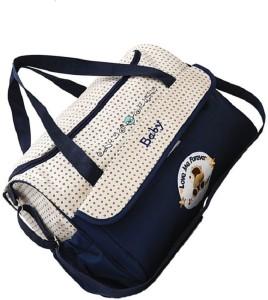 Wishpool Large Luxury Baby Bags