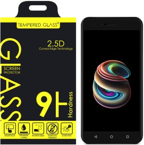 Tempered Glass Tempered Glass Guard for Xiaomi Mi A1