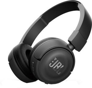 JBL T450BT Wireless bluetooth Headset with Mic
