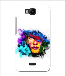 Snooky Back Cover for Huawei Y560