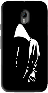 Snooky Back Cover for Moto G3