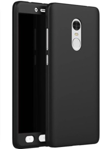 wow amazing Front & Back Case for Xiomi Redmi Note 4