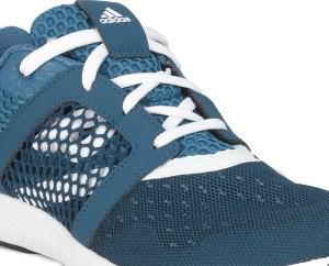 0ac5d37caf47b Adidas YAMO 1 0 M Running Shoes Blue Best Price in India