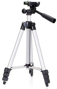 Spring Jump Tripod Stand for Beginners Video camera & mobile Tripod