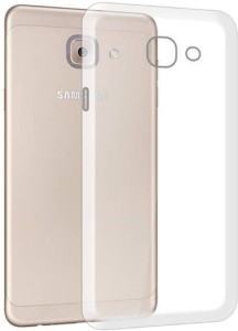 Mycos Back Cover for Samsung Galaxy On Max