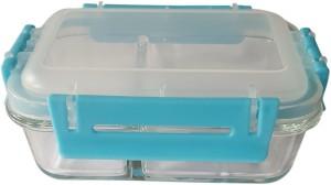 decorika Division Bowl Glass, Plastic Bowl
