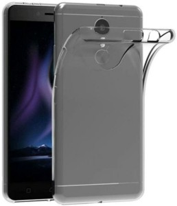 iPaky Back Cover for Lenovo K8 Plus