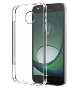 quality design 2ca26 5303c KWINE CASE Back Cover for MOTOROLA MOTO G5S PLUSTransparent, Rubber