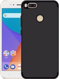 Flipkart SmartBuy Back Cover for Xiaomi Mi A1