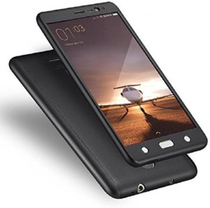 outlet store ffd17 6d9df Carnage Front & Back Case for Lenovo K8 PlusBlack, Plastic