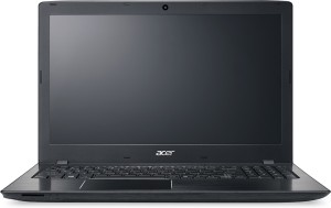 Acer Aspire Core i3 6th Gen - (4 GB/1 TB HDD/Linux/2 GB Graphics) E5-575G Laptop