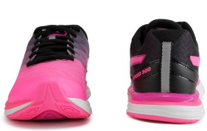4b8136048b8 Puma Boys Girls Lace Running Shoes Pink Best Price in India