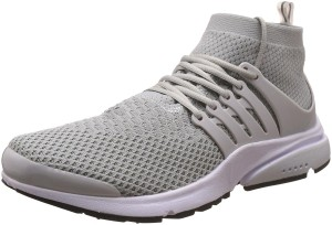 646d33f70ec477 Max Air 8855 Running Shoes Grey Best Price in India