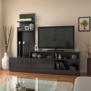 Perfect Homes by Flipkart Sirena TV Entertainment Unit