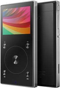 FiiO X3 Mark III Portable Hi-Resolution Lossless Music Player with Bluetooth MP3 Player