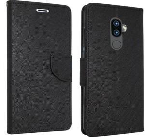 Spicesun Flip Cover for Lenovo K8 Plus