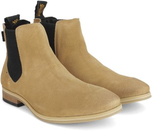 Superdry Meteor Chelsea Boots Brown Best Price In India Superdry