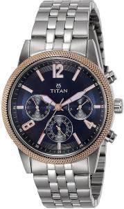 Titan 1734KM01 Watch  - For Men